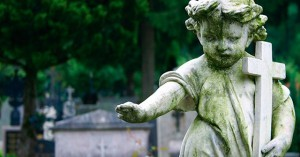 10 Tips to Protect Against Cemetery or Funeral Scams