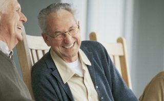 6 Great Reasons for Assisted Living