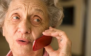 4 Common Steps used by the Professional Predator to Target Seniors