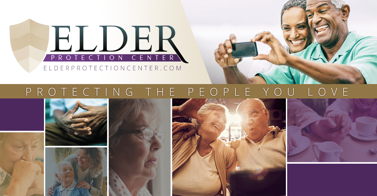 A Letter from the Founder: Welcome to Elder Protection Center