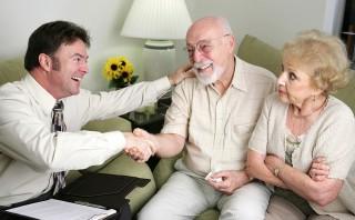 Common Financial Elder Abuse Scams