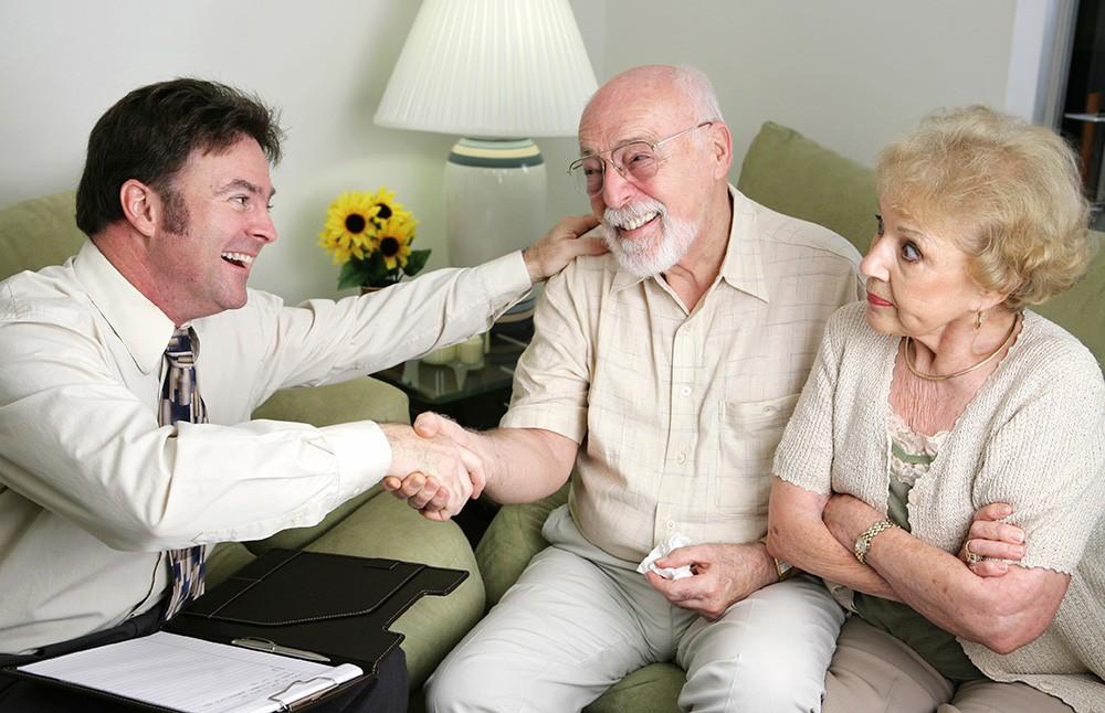 Common Financial Elder Abuse Scams Elder Protection Center