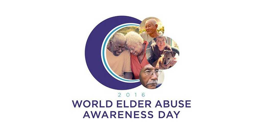 World Elder Abuse Awarness Day