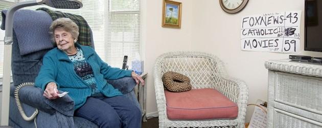 Nursing Home vs. Assisted Living
