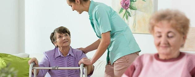 Nursing Home Check List